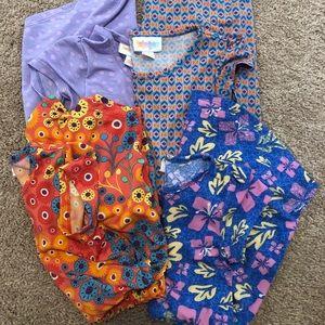 LuLaRoe Mae dresses